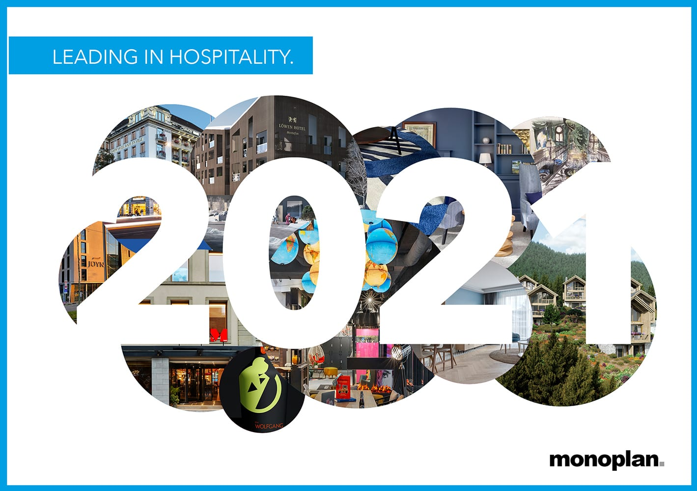 Leading in hospitality 2021